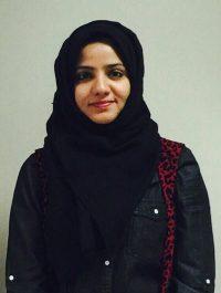Bushra Ibrahim 400px